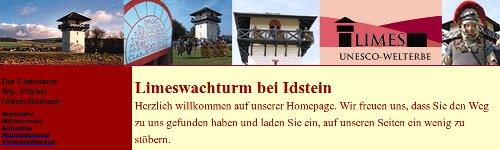 Roemerturm-Idstein