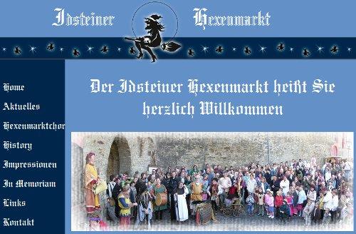 Idstein-Hexenmarkt