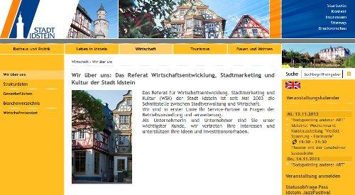 Idstein-Stadt